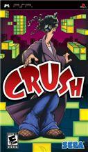 PSP - Crush (Pre-Played)