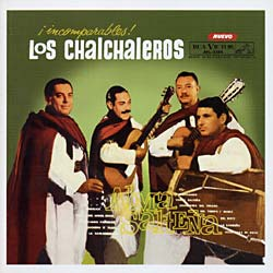 Alma Saltena - By Los Chalchaleros