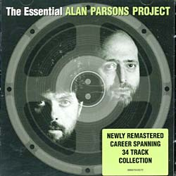Alan Parsons - The Essential [Remaster]