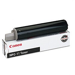 Canon Copier Toner for Canon Models NP-6012 - Black