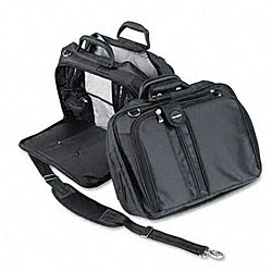 Kensington Contour 15-inch Notebook Carrying Case
