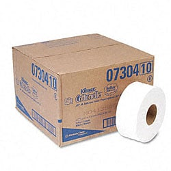 Kleenex Cottonelle Two-ply Bathroom Tissue - 12/ Carton