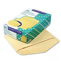 Document Envelopes - 10 x 15 (100/Box)