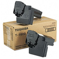 Copier Toner Cartridge for Toshiba Model E-Studio 16