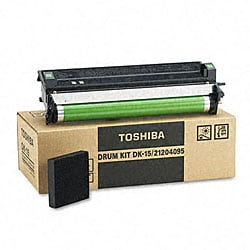 Drum for Toshiba Models DP120F - 125F Plain Paper Fax Machine
