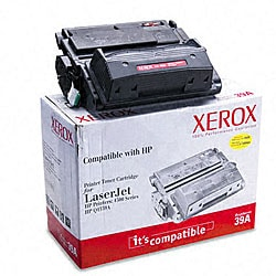 Xerox Toner Cartridge for HP LaserJet 4300 Series (Remanufactured)
