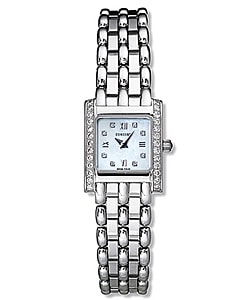 Concord Veneto Women's 18k Quartz Watch