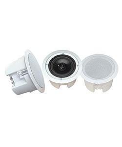 PylePro In-ceiling 2-way Speaker System