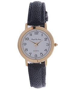 Paul Du Pree Men's Quartz Watch