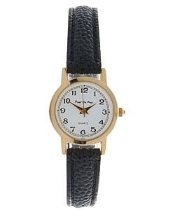 Paul Du Pree Women's Quartz Watch