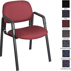 Safco Cava Straight Leg Guest Chair