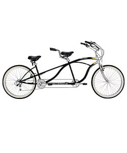 Tandem Islander : Sports & Fitness from Overstock.com :  tandem bike