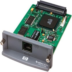 HP JetDirect 620n Print Server EIO EN J7934A OEM