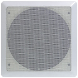PylePro 6.5-inch 2-way In-ceiling Speaker System