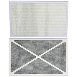 HEPA Air Filter for Magic Clean Air Cleaner AC1220 3715158