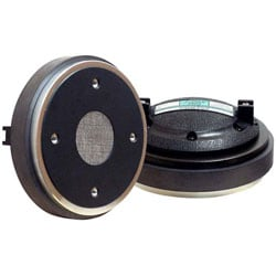 PylePro 2-inch Tweeter Driver with 50-ounce Magnet