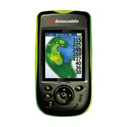 Sonocaddie V300 3D Golf GPS