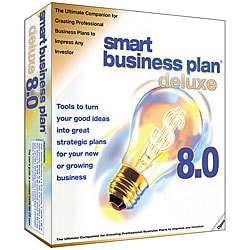 PC - Smart Business Plan Deluxe