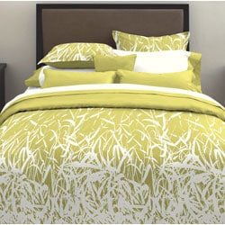 Bamboo Celadon 7-piece Bedding Ensemble