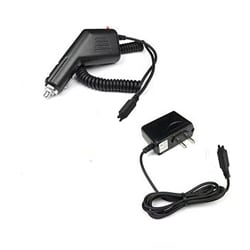 Motorola v60 ROKR Home/ Car Charger Kit