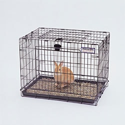 Precision Small Rabbit Resort Cage