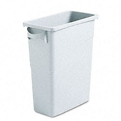Rubbermaid Slim Jim Tapered Waste Container
