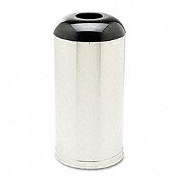 Designer Line 15-gallon Drop-In Top Receptacle
