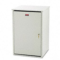 Rubbermaid Confidential Document Container
