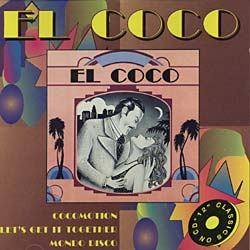 Coco, El - Cocomotion [Import]