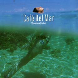 Cafe del Mar, Vol. 8 [Mercury][11 Tracks]