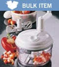Mini Food Chopper/ Blender (Case of 6)