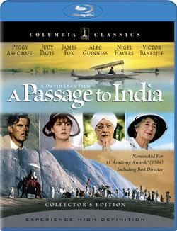 A Passage to India (Blu-ray Disc) 3574595