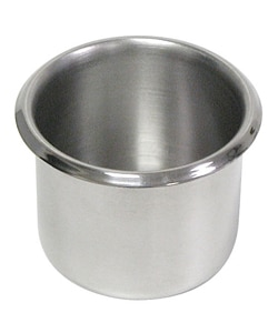 10 Stainless Steel Cup Holders for your Table 3580967
