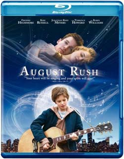 August Rush (Blu-ray Disc) 3596260