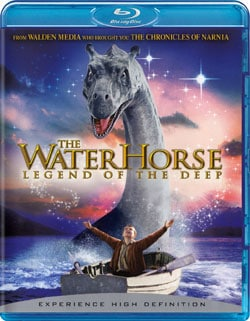The Water Horse: Legend of the Deep (Blu-ray Disc) 3604111