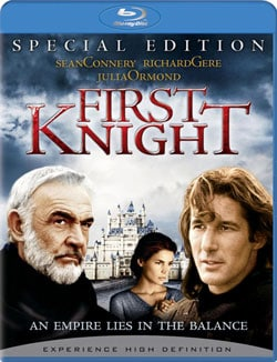 First Knight (Special Edition) (Blu-ray Disc) 3604113
