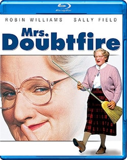 Mrs. Doubtfire (Blu-ray Disc) 3604117