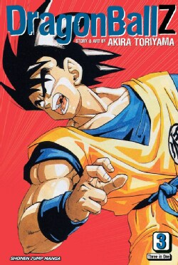 Dragon Ball Z 3 (Paperback) 3611200