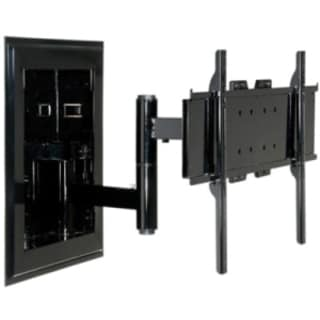 Peerless IM760PU Universal In-Wall Mount