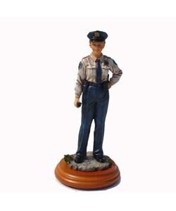 Policewoman Professional Figurine 3654938