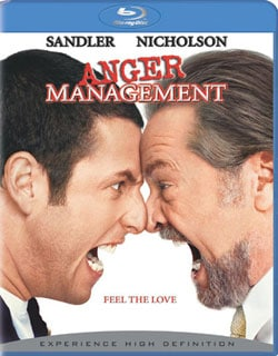 Anger Management (Blu-ray Disc) 3657302