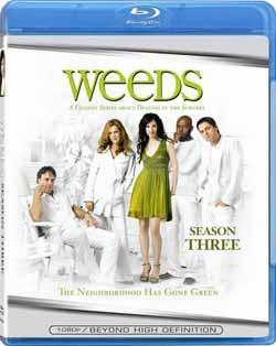 Weeds: Season 3 (Blu-ray Disc) 3673212
