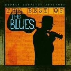 Various - Martin Scorsese Presents: The Best of The Blues 3696213