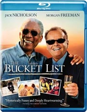 The Bucket List (Blu-ray Disc) 3707293