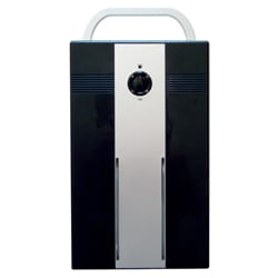 Quiet Thermo-electric Mini Portable Dehumidifier