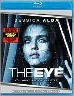 The Eye (Blu-ray Disc) 3720366