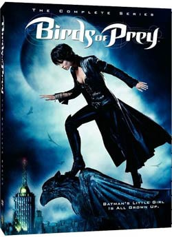 Birds of Prey: The Complete Series (DVD) 3723225