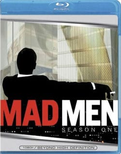 Mad Men Season 1 (Blu-ray Disc) 3723227