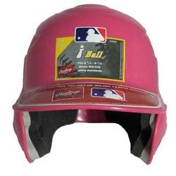 Rawlings Youth 'Coolflo' T-ball Helmet 3743392