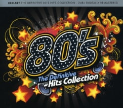 Various - 80s Definitive Collection 3746310